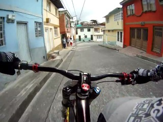 Велосипедный пиздец